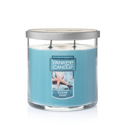 Yankee Candle® Ocean Star™ Medium Tumbler Candle