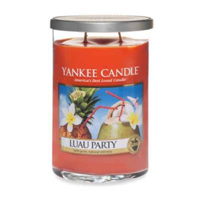 Yankee Candle® Luau Party Large Tumbler Candle