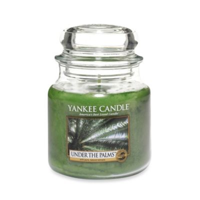 Yankee Candle® Under the Palms™ Medium Jar Candle