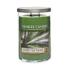 Yankee Candle® Under the Palms™ Large Tumbler Candle