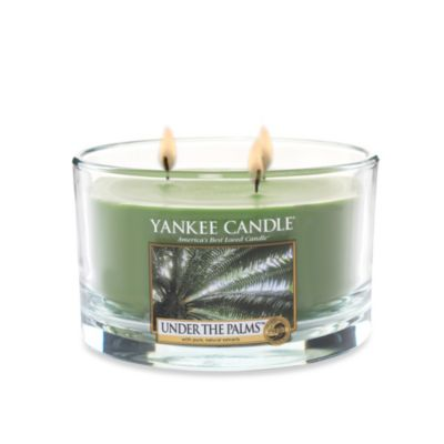 Yankee Candle® Under the Palms™ 3-Wick Jar Candle