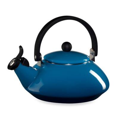 Le Creuset® Zen 1.6-Quart Tea Kettles in Marseille