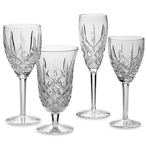Waterford® Araglin Crystal Stemware and Barware - www ...