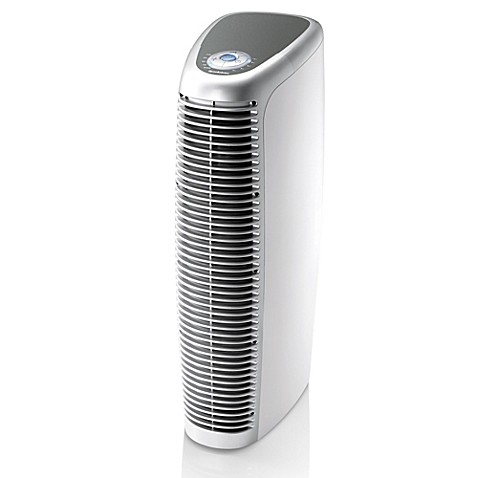 Buy Brookstone 174 Pure Ion Pro Air Purifier From Bed Bath