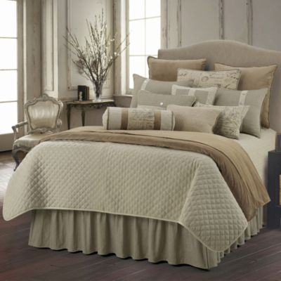 Fairfield 4-Piece Queen Coverlet Set
