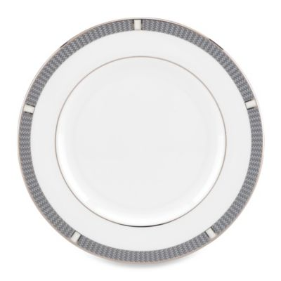 Lenox® Silver Sophisticate 8.25-Inch Salad Plate