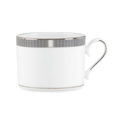 Lenox® Silver Sophisticate 6-Ounce Can Cup