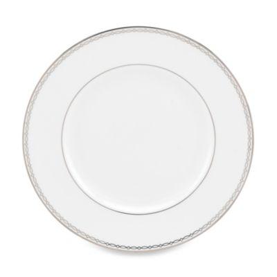 Lenox® Sapphire Jewel Accent Plate