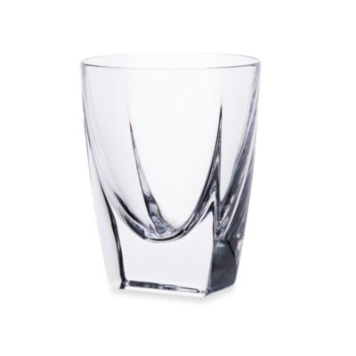 Nambe Klasp DOF Glasses (Set of 2)