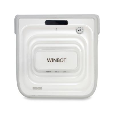 WINBOT™ the Window Cleaning Robot