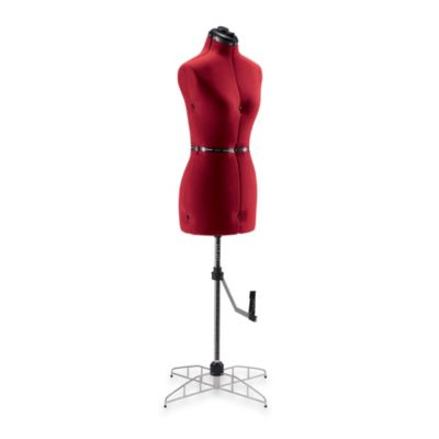 Singer Adjustable Dressform