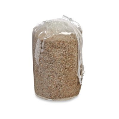 Natural Coarse Sand, 3 1/2-Pounds