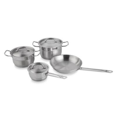 BergHOFF® Hotel Line 7-Piece Cookware Set