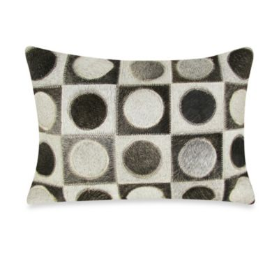 Bruno Oblong Throw Pillow