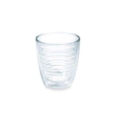 BPA-free Clear Tumbler