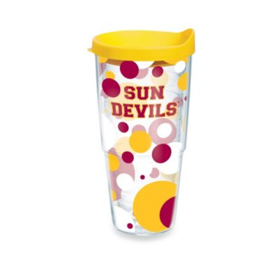 Tervis® Arizona State Sun Devils Dot Wrap 24-Ounce Tumbler with Lid