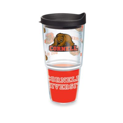 Tervis 24-Ounce Red Tumbler Lid