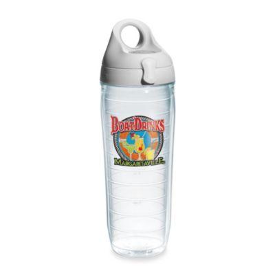 Tervis® Margaritaville Boat Drinks 24-Ounce Emblem Water Bottle with Lid