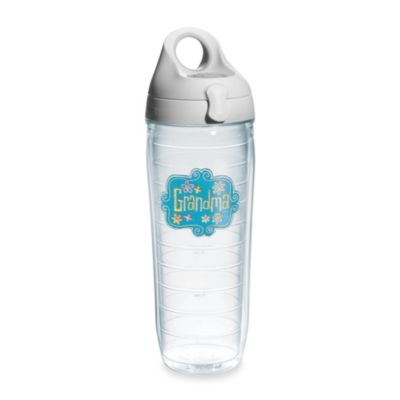 Tervis® Hallmark Grandma 24-Ounce Water Bottle with Lid