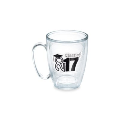 Tervis® Class of 2017 15-Ounce Mug