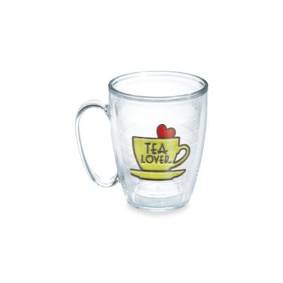 Tervis® Tumbler Tea Lover 15-Ounce Mug
