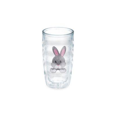 Tervis® Front & Back 10-Ounce Bunny Emblem Wavy Tumbler