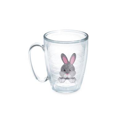 Tervis® Front & Back 15-Ounce Bunny Emblem Mug