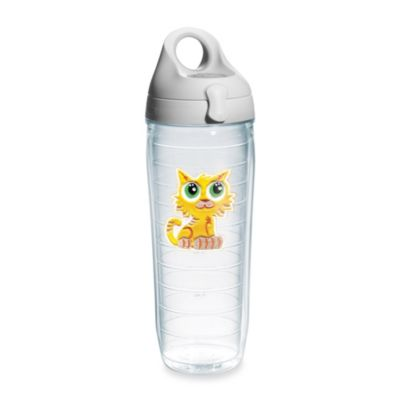 Tervis® Happy Cat 24-Ounce Water Bottle