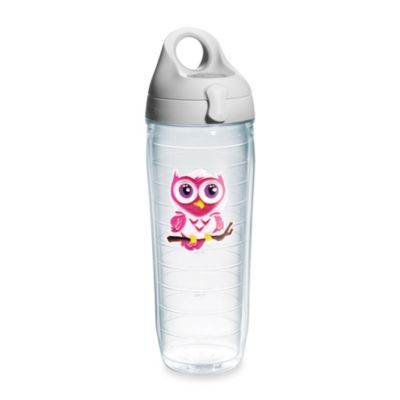Tervis® Happy Owl 24-Ounce Water Bottle