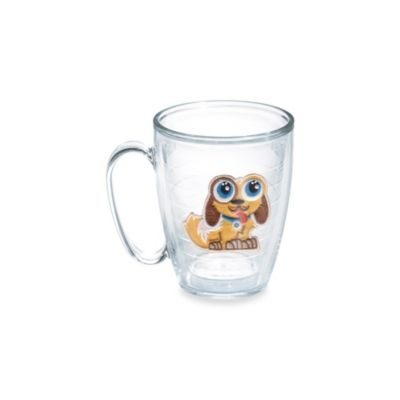 Tervis® Tumbler Happy Satin Dog 15-Ounce Mug