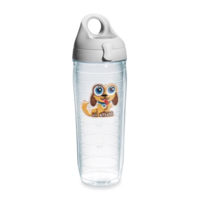 Tervis® Happy Dog 24-Ounce Water Bottle