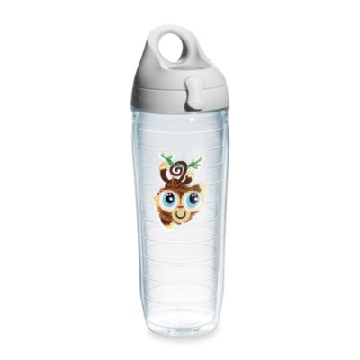 Tervis® Happy Monkey 24-Ounce Water Bottle