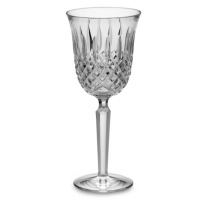 Waterford® Kelsey 8-Ounce Goblet