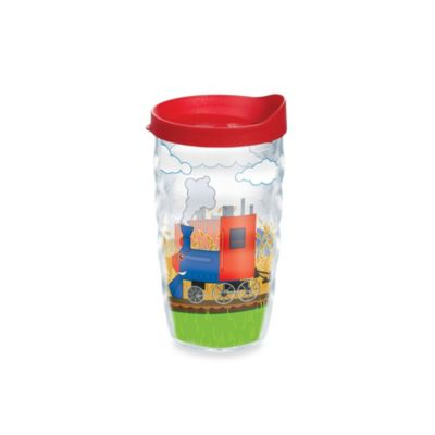 Tervis® Trains 10-Ounce Wavy Wrap Tumbler with Lid