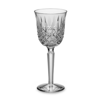 Waterford® Kelsey 6-Ounce Wine Glass