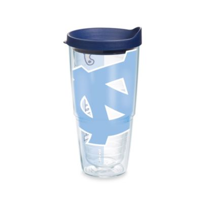 Tervis® University of North Carolina Colossal 24-Ounce Wrap Tumbler with Lid