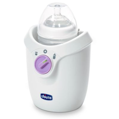 Chicco® NaturalFit™ Two-in-One Bottle and Baby Food Warmer