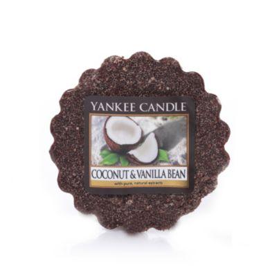 Yankee Candle® Coconut & Vanilla Bean™ Tarts® Wax Melts