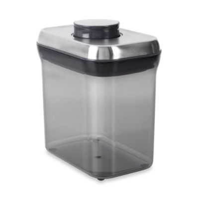 OXO Good Grips® 1.5-Quart Coffee and Tea POP Container