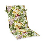 Brentwood Originals Leaf-Garden Sling Back Cushion