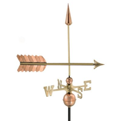 Good Directions Arrow Weathervane