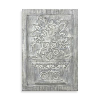Brilla Floral II Indoor/Outdoor Wall Art