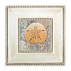 Sand Dollar Swirl Wall Art