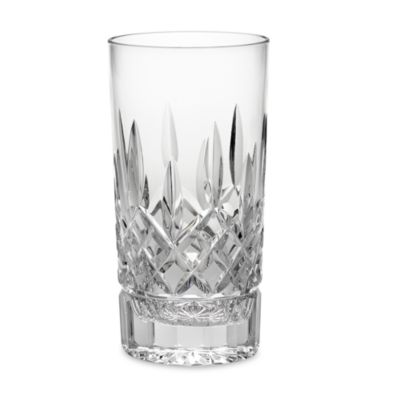 Waterford® Lismore 12-Ounce HighBall Glass