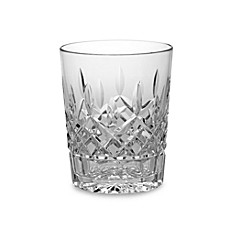 Waterford® Lismore 12-Ounce Double Old Fashioned Glass