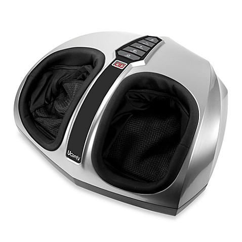 buy u comfy shiatsu foot massager from bed bath beyond With bed bath and beyond foot massager