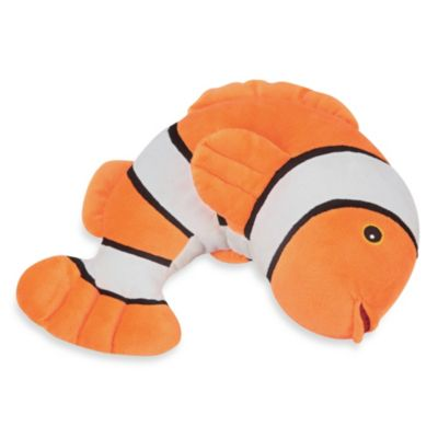 Clown Fish Neck Support Pillow