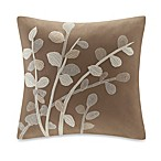 Harbor House™ Savannah Otter Square Toss Pillow