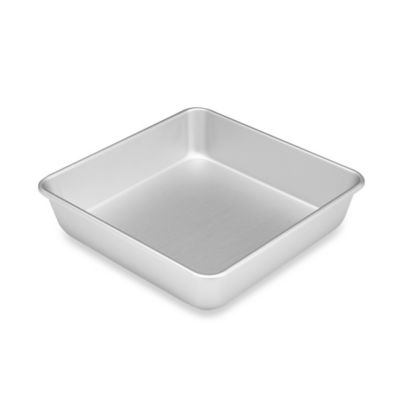 Wilton® Performance 8-Inch x 2-Inch Square Cake Pan