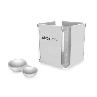 SiliconeZone® Measuring Cube